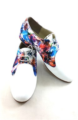 Dorado Dance Shoes DL10-MG10