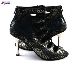 Electra Dance Shoes E-PM01