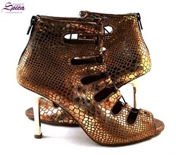 Electra Dance Shoes E-PM03