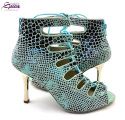Electra Dance Shoes E-PM04