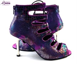 Electra Dance Shoes E-PM05
