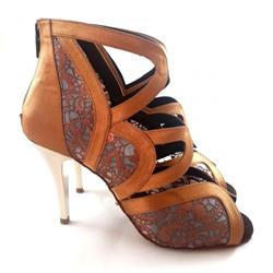 Lyra Dance Shoes L-FR03-S03