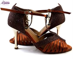 Norma Dance Shoes NS03-G03