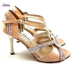 Phecda Dance Shoes PS02