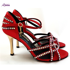 Talita Dance Shoes TS06